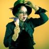 Madame Zucchini's picture